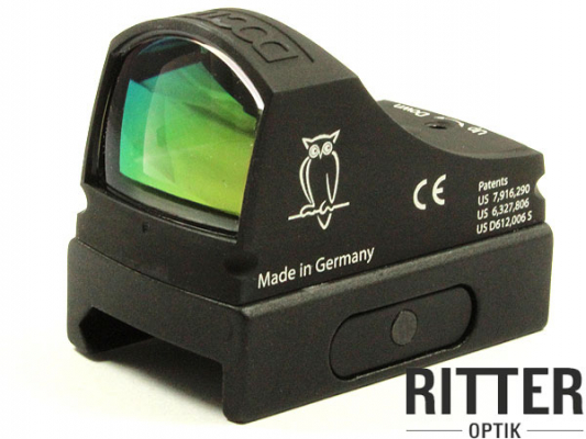 Noblex sight C Graphit Black