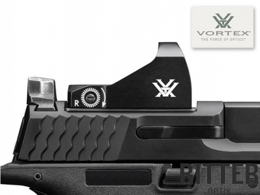 Red Dot VORTEX Viper 6 MOA