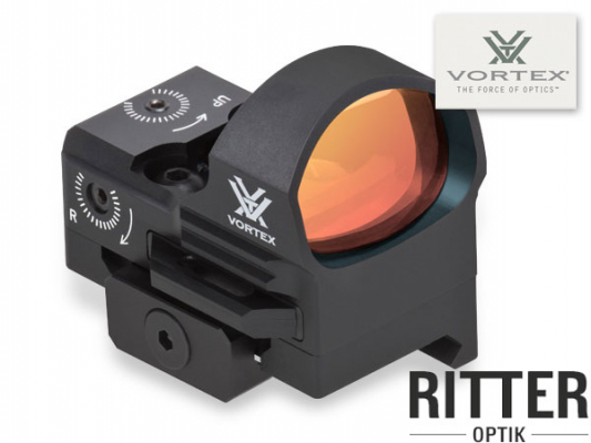 VORTEX Red Dot RAZOR 3 MOA