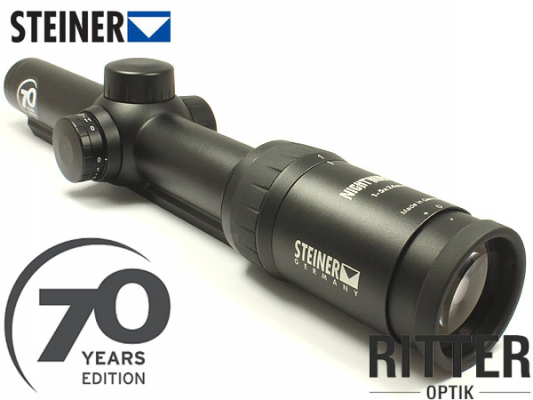 STEINER 1-5x24 Nighthunter