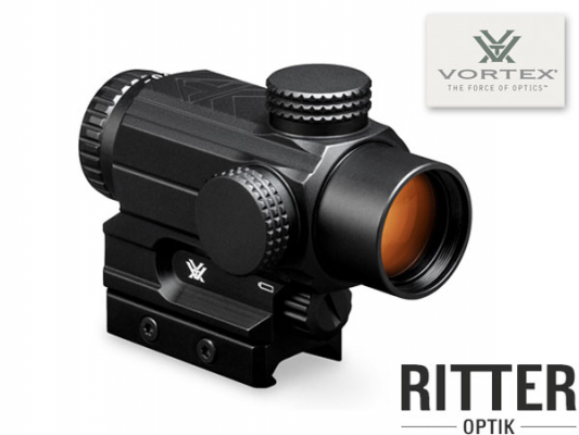 VORTEX Spitfire AR 1x Prism Scope Reflexvisier