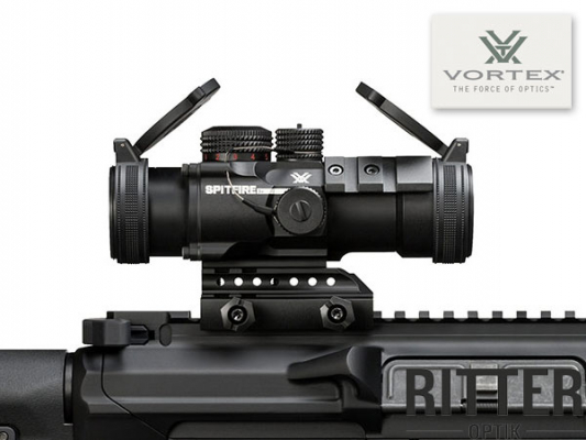 Red Dot VORTEX Spitfire Prism Scope 3 MOA