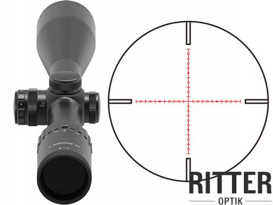Zielfernrohre mit leuchtabsehen günstiger