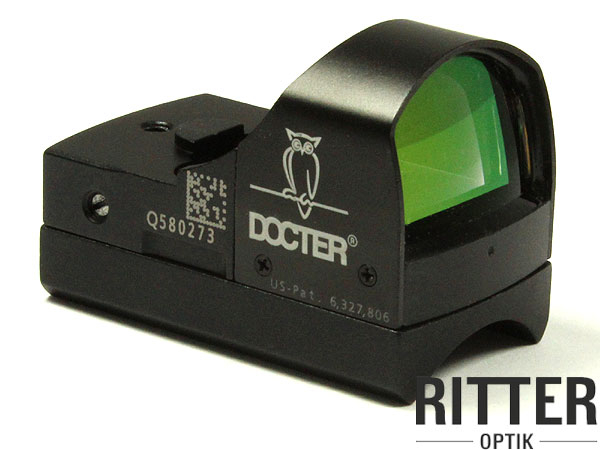 Docter Sight Montage Adapter Beretta