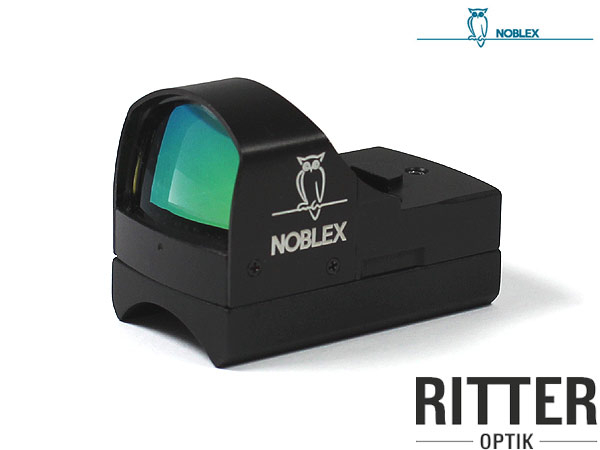 NOBLEX DOCTERsight II Plus Reflexvisier