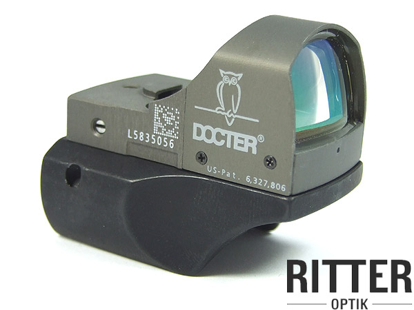Docter Sight Adapter Blaser R8