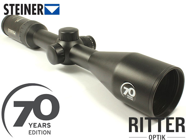 Steiner Nighthunter Xtreme 3 15x56 70 Years Edition