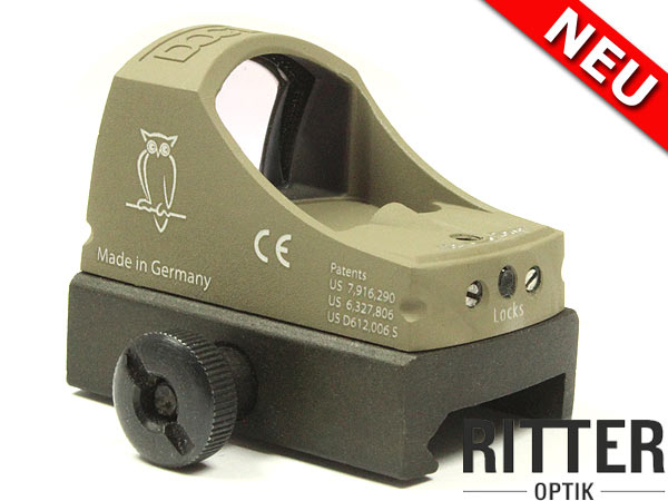noblex  Sight C FLAT DARK EARTH
