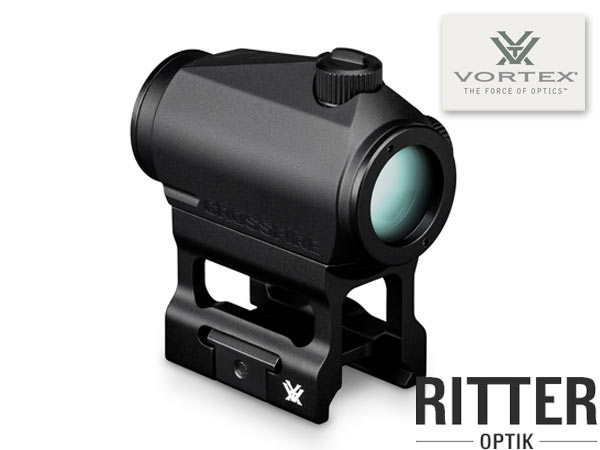 Red Dot VORTEX Crossfire 2 MOA