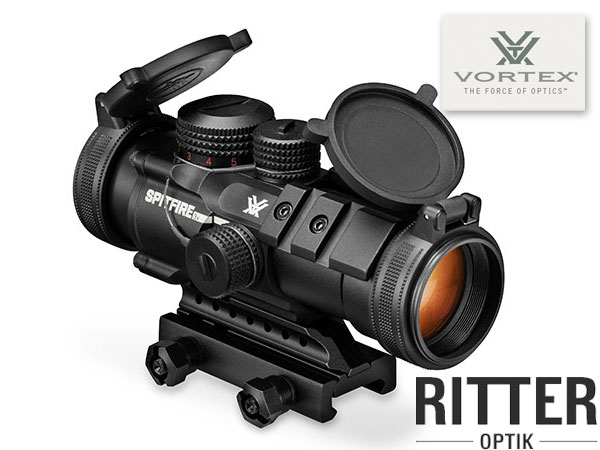 VORTEX Spitfire Prism Scope 3 MOA