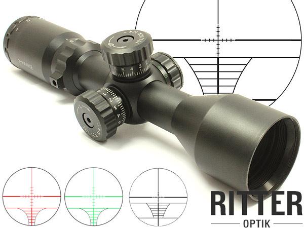 Zielfernrohr Mit Entfernungsmesser Kaufen : Zielfernrohr 3 9x40 ce serie rangefinder leuchtabsehen armbrust
